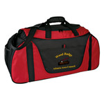 BG1050 - A114E001 - EMB - Medium Travel Bag