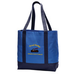 A114 - BG406 - S1.0-2017 - Emb - Project Tote Bag
