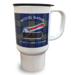 15 oz Duro Travel Mug
