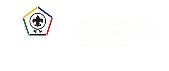 Atlanta #92 - Wood Badge